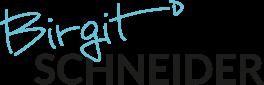 Birgit Schneider Logo